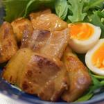 みよし食堂 - 料理写真: