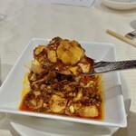 Shisenhanten - 麻婆豆腐