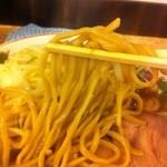 肉汁らーめん 公 - 自家製麺