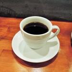 あおぞら コーヒー ダイニング - 珈琲