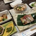 日本料理 魚夢 -