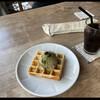 ナッツキッチン - 料理写真: