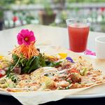 Cafe and Dining 桜moon - メイン写真: