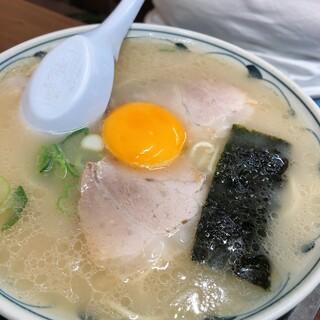 らーめん もとむら - 料理写真: