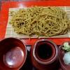 三本杉 - 料理写真: