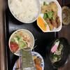 らっきー - 料理写真: