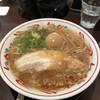 尾道ラーメン 壱番館 - 料理写真: