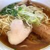 麺屋 くまがい - 料理写真:あっさり鶏醤油そば