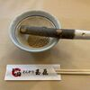 とんかつ 玉藤 - 料理写真:胡麻と擂鉢