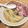 麺尊レイジ レネゲイズ - 料理写真:チャーシューつけそば(鳥醤油)