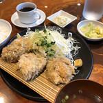 東京オイスターバー&カフェ -