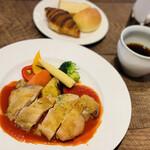 24/7 restaurant -