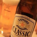 桜 - サッポロクラシック