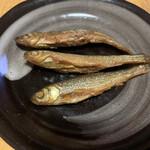 魚富商店 - 料理写真: