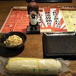 港町トマコマイ飲食街 ゴーゴー食堂 - 料理写真: