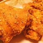 ケンタッキーフライドチキン - 料理写真:~香味チキン~