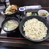 Nikujiruudommoriseimenjo - 料理写真: