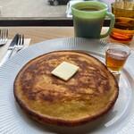 カフェ ヒラナガ - 料理写真: