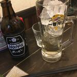 アキバの酒場 -