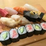 第二ひさご寿司