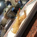 天ぷら 船橋屋 -