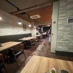 Modern Chop House RUSTEAKS -