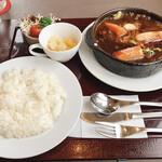 レストラン ユっぴー - 【2021/4】ビーフシチュー