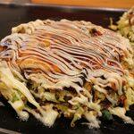 お好み焼 オモニ - 料理写真: