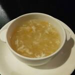 149081777 - フカヒレ入りスープ