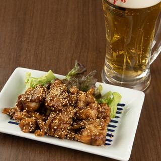 生ビールは3種類ご提供!330円でドライもサッポロも!激アツ