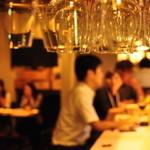 ラグーン - 南仏プロヴァンス料理と世界のロゼワインをお楽しみ頂けます。