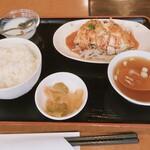 Chuukaryourikoufukurou - よだれ鶏
