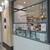 ディーン&デルーカ - 外観写真:名古屋松坂屋の地下食品売り場、本館から南館へ抜ける通路にあるDEAN&DELUCA