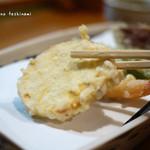 いせ - 料理写真:サツマイモ