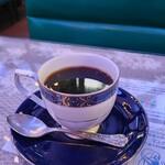 喫茶 ソワレ -