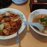 台湾料理 龍香園 - 料理写真:
