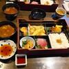 Imagashunaun - 料理写真:あうん弁当