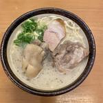 沖縄そば 金太郎 -