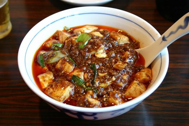 陳麻婆豆腐 クイーンズスクエア店