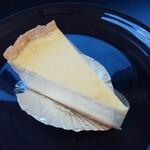 アニバーサリー - ニューヨークチーズケーキ