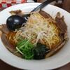 台湾牛肉麺 群ちゃん - 料理写真: