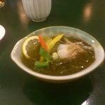 魚寅 - もずく酢