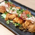 鮮魚 個室居酒屋 竹蔵 -