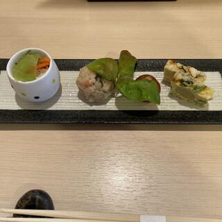旬和風食彩 さとう - 料理写真: