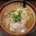 149129077 - 炙り味噌らーめん(基本)