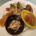 149130064 - 前菜&サラダ