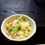 149132579 - 色々お野菜の白和え