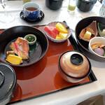 サザンビーチホテル&リゾート - 料理写真: