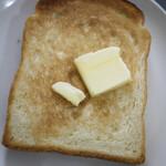 ラ・フーガス - 山型食パン