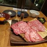 和牛焼肉 牛WAKA丸 -